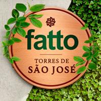 Fatto Torres de São José - fase 2