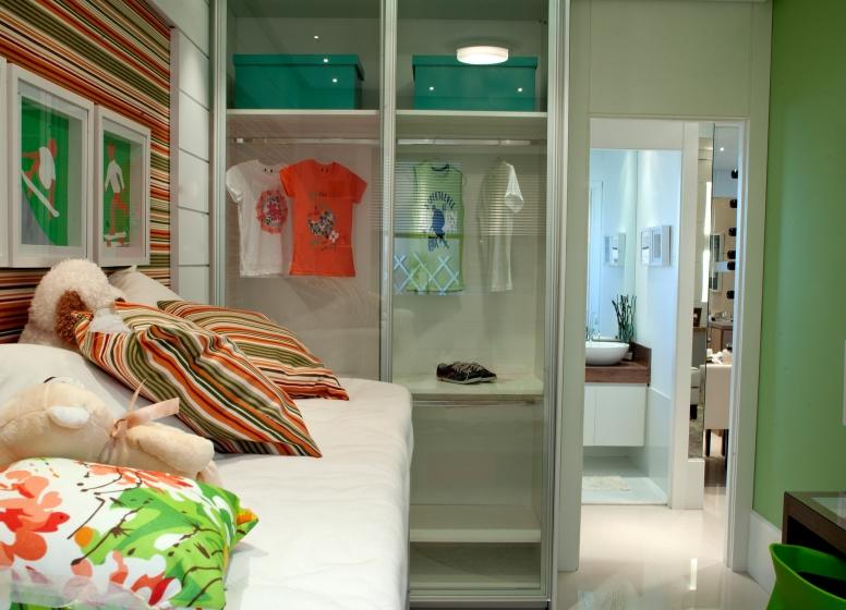 Dormitório I - Fatto Torres de São José - fase 2