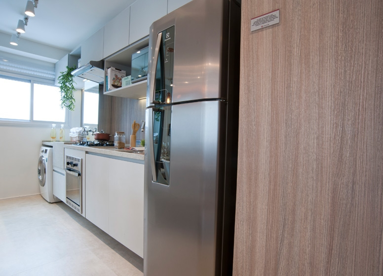 Cozinha - Manuel Leiroz II