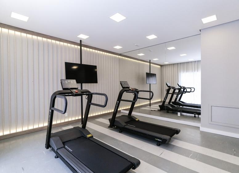 Fitness - HUM Liberdade