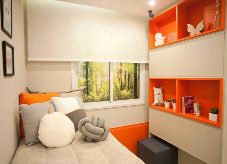 Dormitório II - Serra Ribeiro II