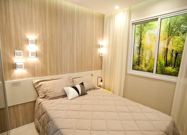 Dormitório I - Serra Ribeiro II