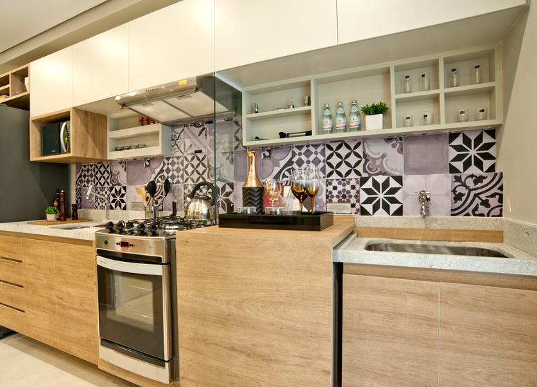 Cozinha - Serra Ribeiro II