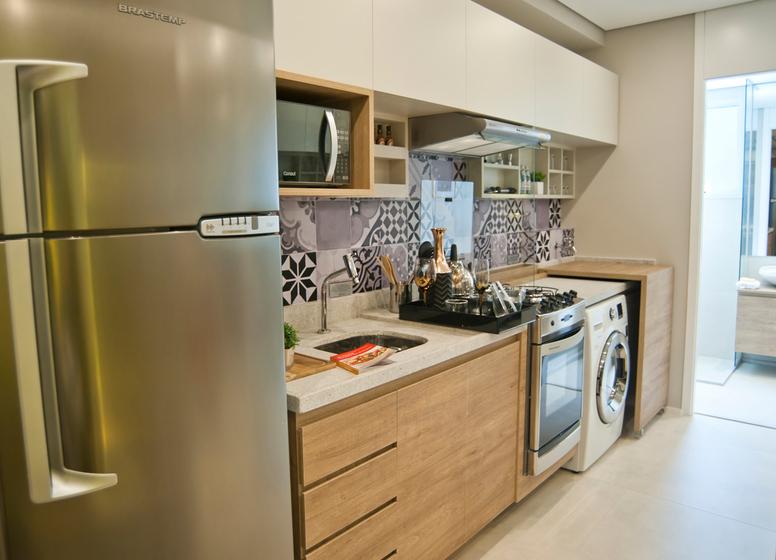 Cozinha - Serra Ribeiro I