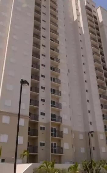 Fatto Torres de São José - fase 1
