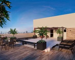 Apartamento Portal Vila Prudente