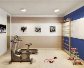 Apartamento Plano&Parque do Carmo