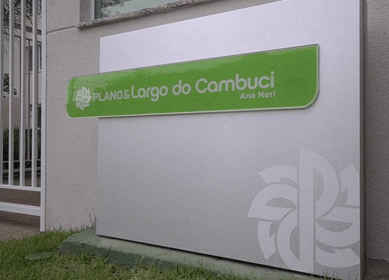 Portaria - Plano&Largo do Cambuci Ana Neri