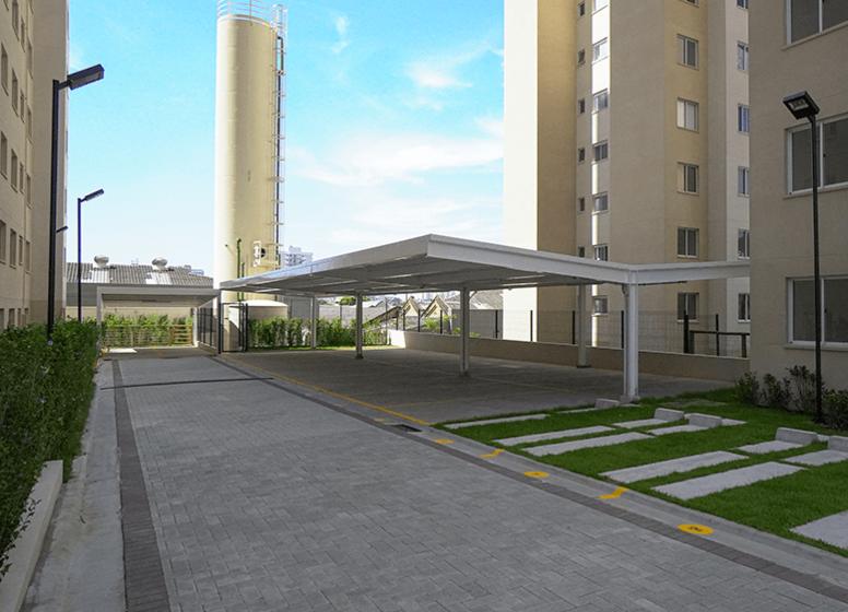 Estacionamento - Plano&Largo do Cambuci Ana Neri