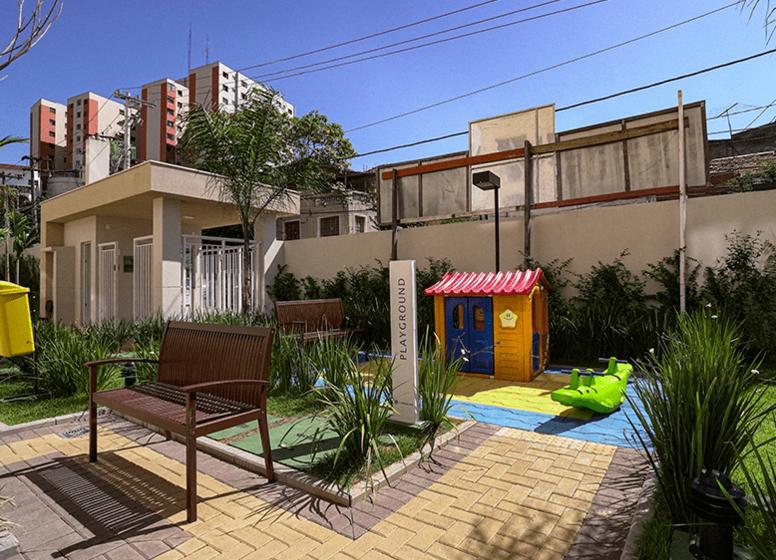 Playground - Plano&Largo do Cambuci Ana Neri