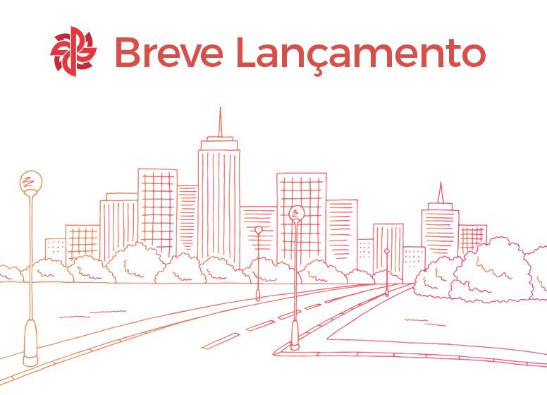 Breve lançamento - Plano&Estação Belém