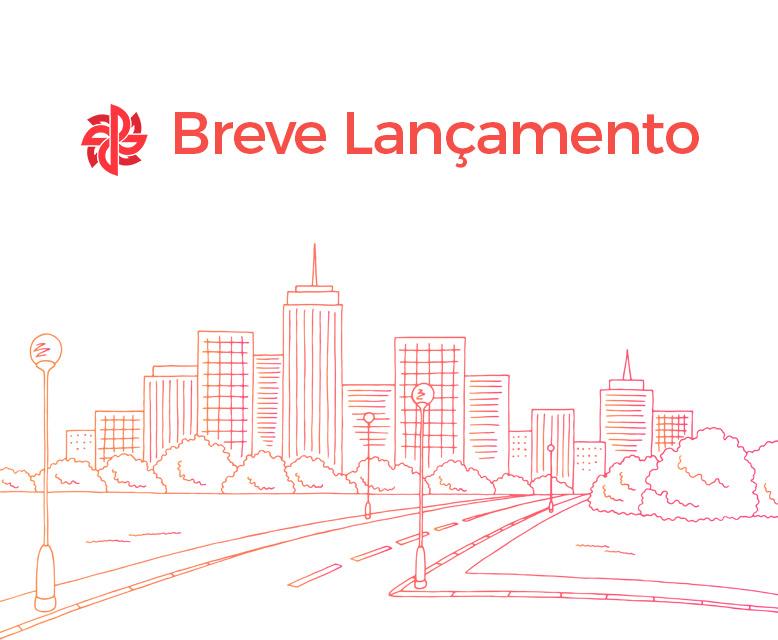 Breve lançamento - Plano&Jardim do Carmo