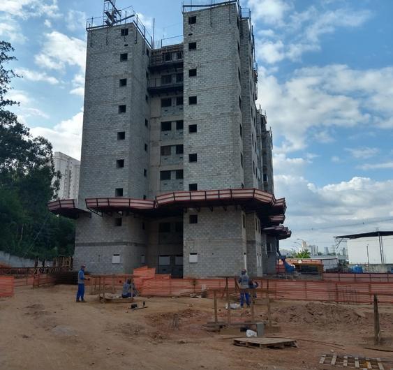 Torre A