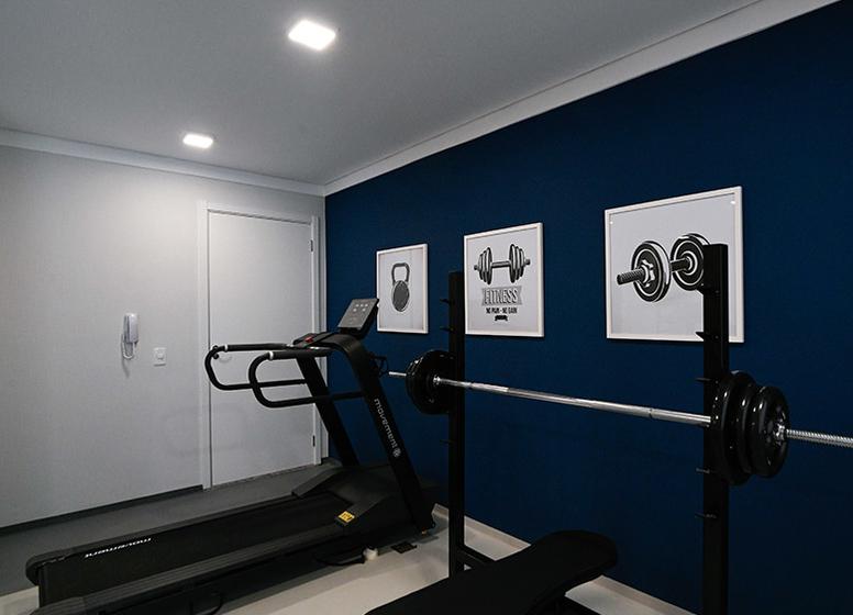 Fitness - Plano&Bairro do Limão