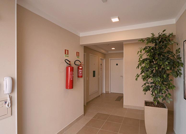 Hall de entrada - Iososuke I