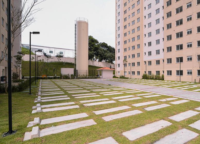 Estacionamento  - Iososuke I