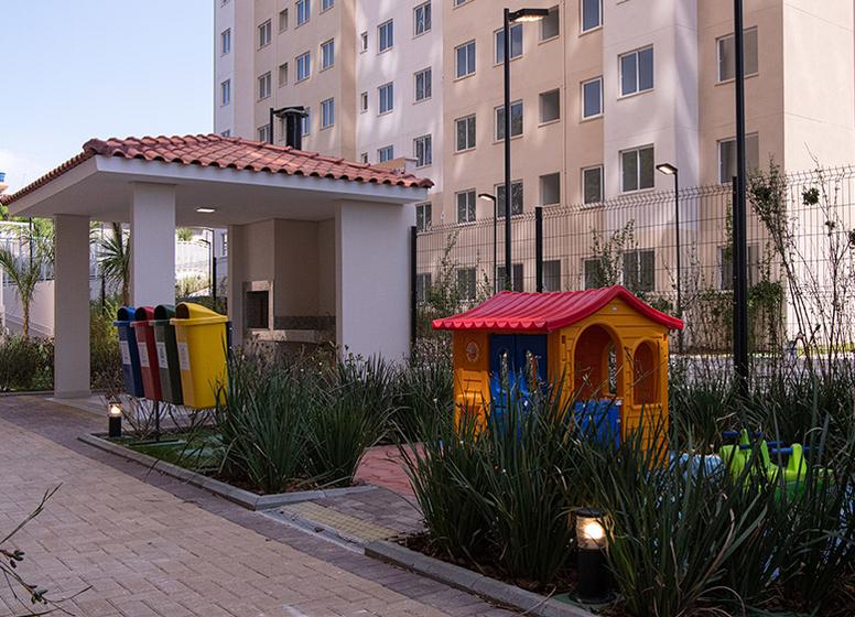 Playground - Serra Ribeiro III
