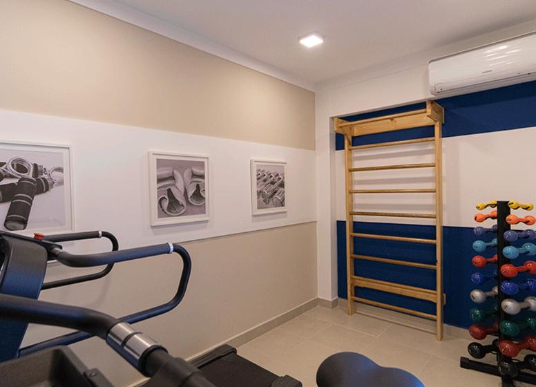 Fitness - Manuel Dias