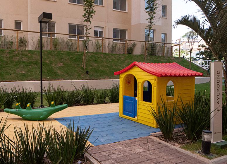 Playground - Manuel Dias