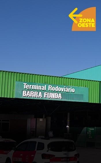Plano&Estação Barra Funda