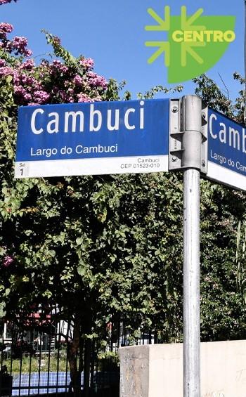Plano&Largo do Cambuci