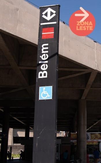 Plano&Estação Belém