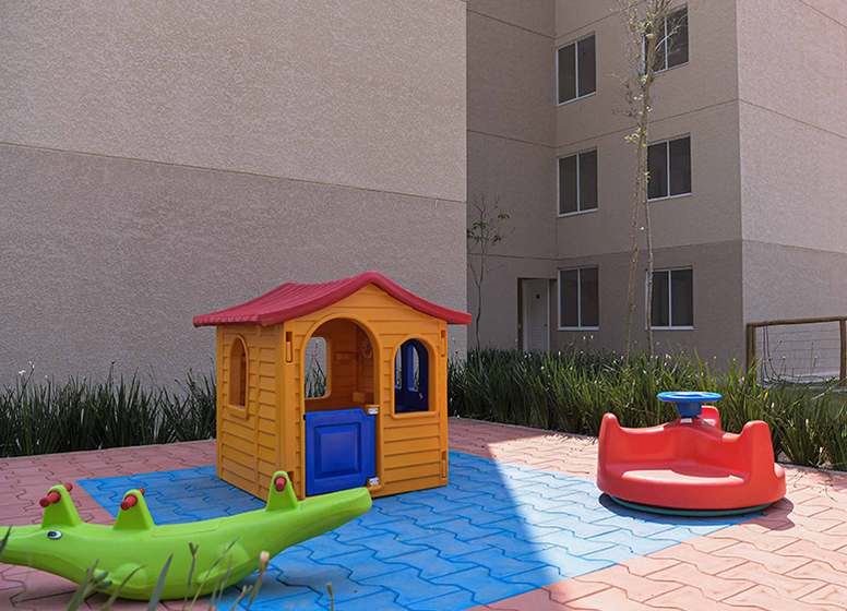 Playground - Plano&Reserva do Carmo