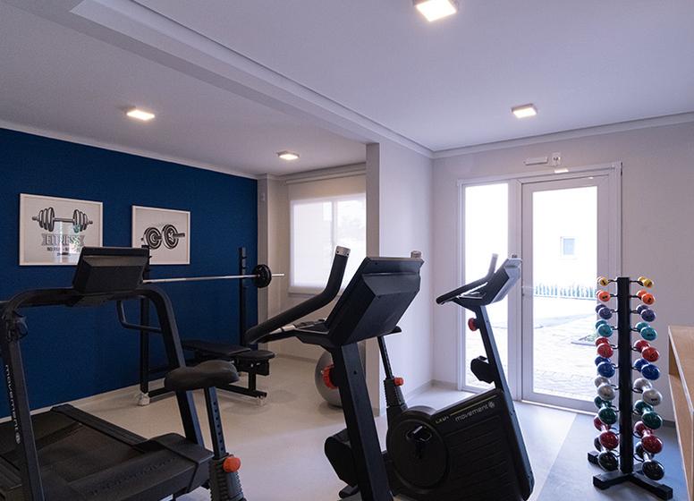 Fitness-2 - Plano&Estação Vila Sônia