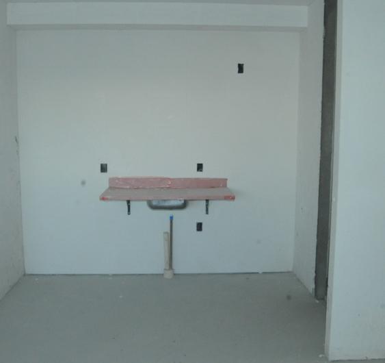 Área interna (Torre 2)