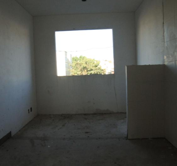 Área interna (Torre A)