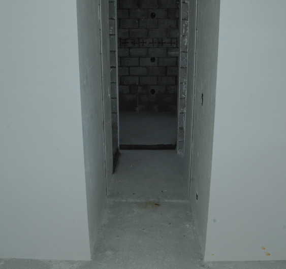 Área Interna (torre B)