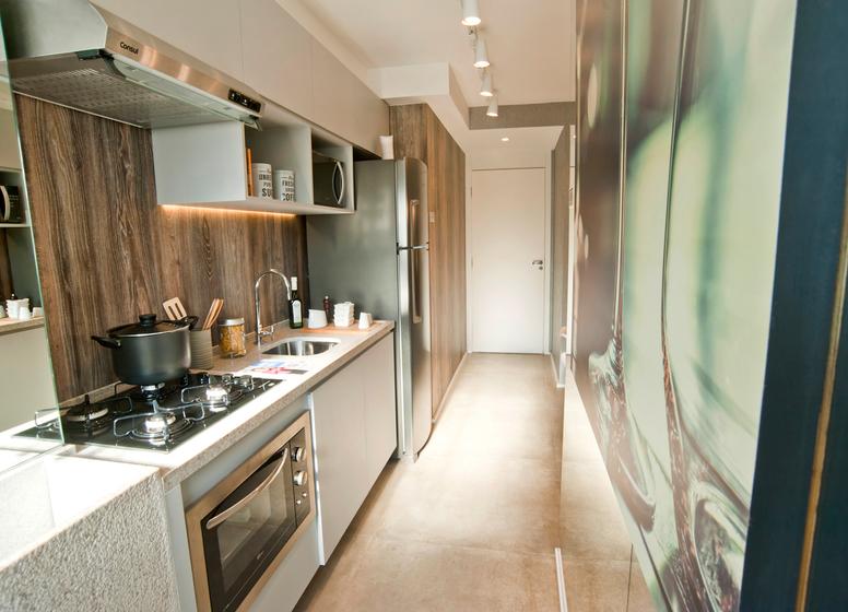 Cozinha II - Iososuke IV