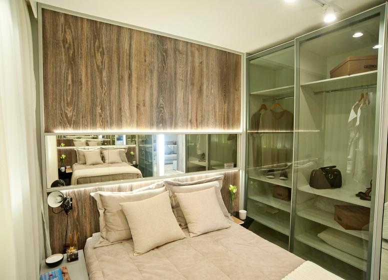 Dormitório I - Iososuke IV